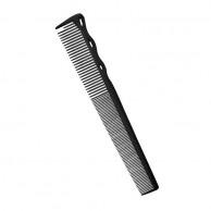 Ys park Y.S243 Peine flexible protección cabello carbono | Peine peluquería barato