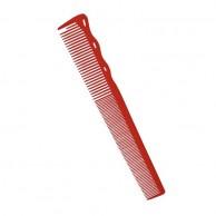 Ys park Y.S252 Peine rojo resistente peluquería profesional | Peine peluquería barato