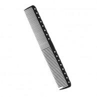 Ys park Y.S335 Peines peluquería profesionales doble púa 189mm | Peines peluquería profesionales