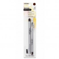 Andrea - Cejas Pencil Duo Marron Fuerte lápiz
