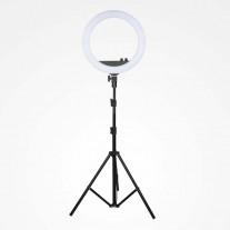 Anillo de Luz Led para Fotografía, Vídeo y Maquillaje Perfect Beauty Bright Ring