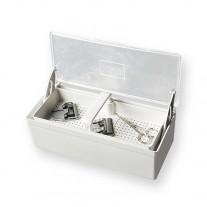Artero caja recipiente para sumergir cuchillas