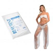 Bolsa 25 pantalones desechables de un solo uso tratamientos estéticos