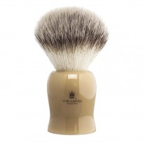 Brocha Barbera Vie Long Sintética 15321 Afeitado Clásico