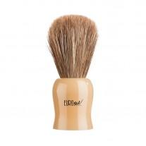Brocha de Afeitar barbero pelo Caballo 24mm beig