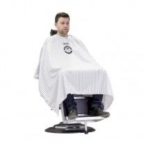 Capa de corte Wahl Barber Especial Centenario Barbería y Peluquería