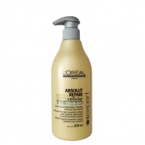 Champu Loreal Expert Absolute Repair 500 ml