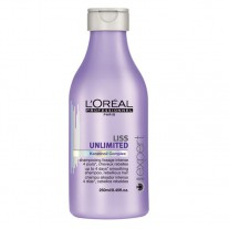 Loreal Expert Liss Unlimited Champu Alisador