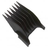Peine Universal para Máquinas Moser Plástico 25 mm