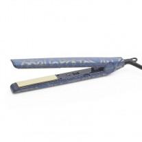 Corioliss C1 Knot Blue Plancha de Pelo de Titanio
