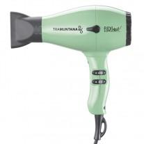 Eurostil Tramuntana Secador Profesional Verde 2000w