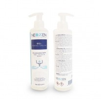 Gel Hidroalcohólico Desinfectante 500ml Neozen Higienizante