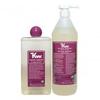 KW Champú Neutro pieles con alergias o irritaciones Peluquería canina