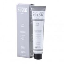 Mascarilla de Color Nutri Color Mask 4 en 1 Hidratante 120ml Plata