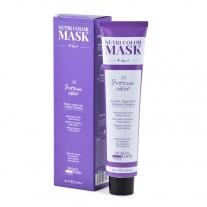 Mascarilla de Color Nutri Color Mask 4 en 1 Hidratante 120ml Violeta Intenso