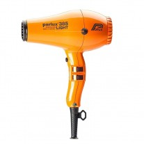Parlux 385 Secador de Pelo Profesional 2150w Naranja