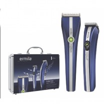 Pack Ermila Motion + Retoque Ermila motion Nano blue midnight edition