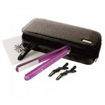 Planchas Profesionales GCK S7 CLASS Purple Titanio
