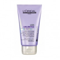 LOreal Expert Leche Termo Alisadora Liss Unlimited 150 ml