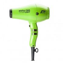 Parlux 385 Secador de Pelo Profesional 2150w Verde
