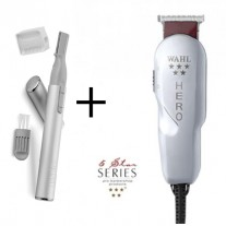 wahl Five Star Trimmer retocadora Profesional + Regalo Máquina retoque