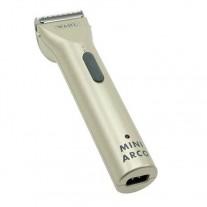 Wahl Mini Arco 1565-0473 Cortapelos bateria y cable para mascotas