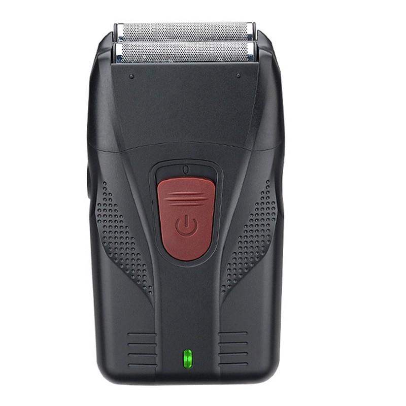 4D Shaver Máquina afeitar y rapar profesional recargable doble cabezal Titanium anti irritación  | Comprar Shaver barata  | Venta de Maquinilla afeitar y rapar cabezas | wahl finale | Andis profoil