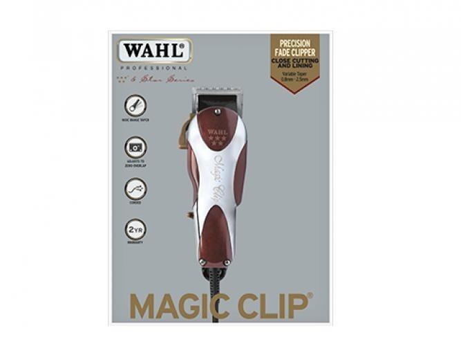 Wahl Magic Clip 4004 cortapelos degradados