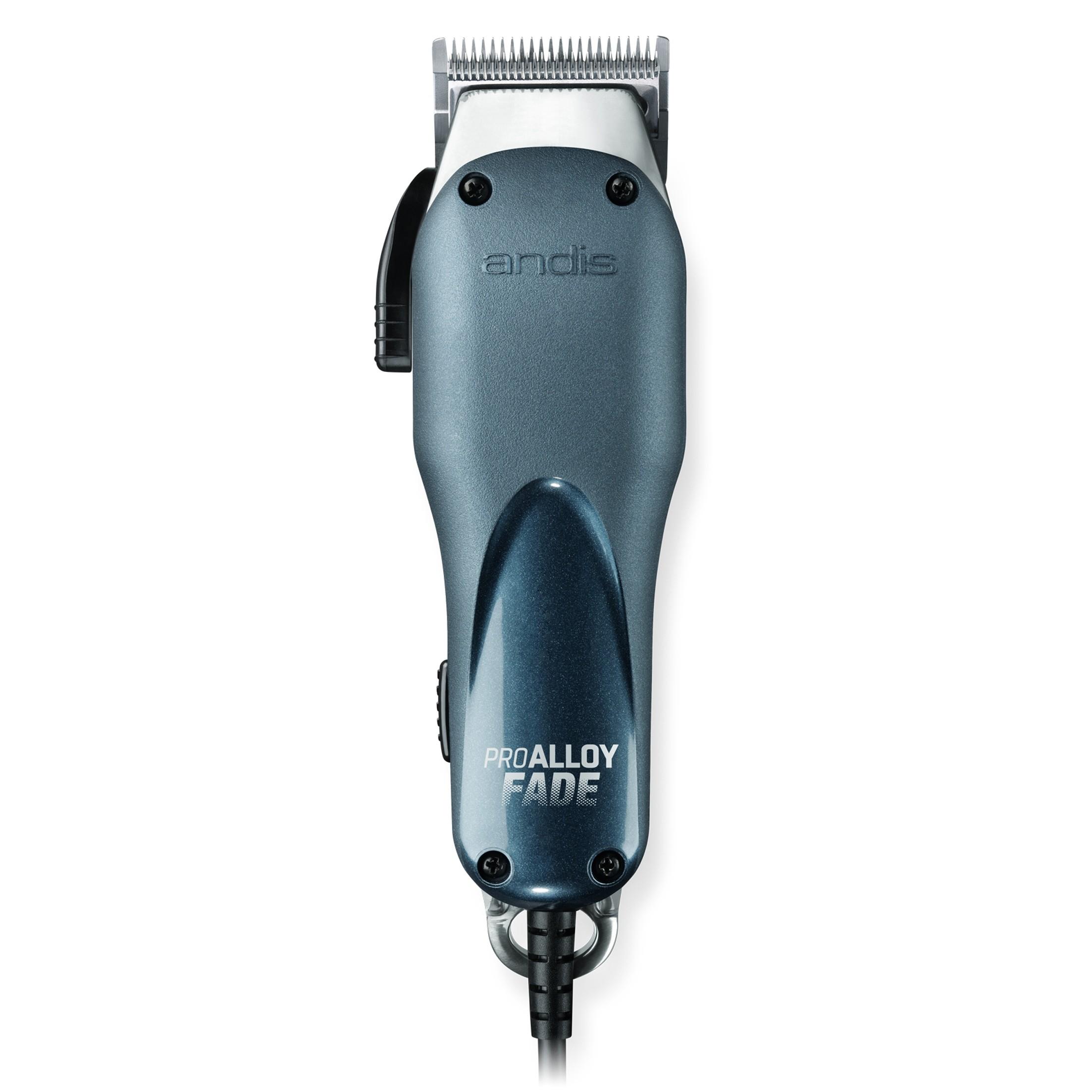 Andis Pro Alloy Fade XTR Máquina degradados profesional cuchilla alta precisión ajustable    Comprar Andis Pro Alloy FADE mejor precio   Máquina corte peluquería degradados cabello