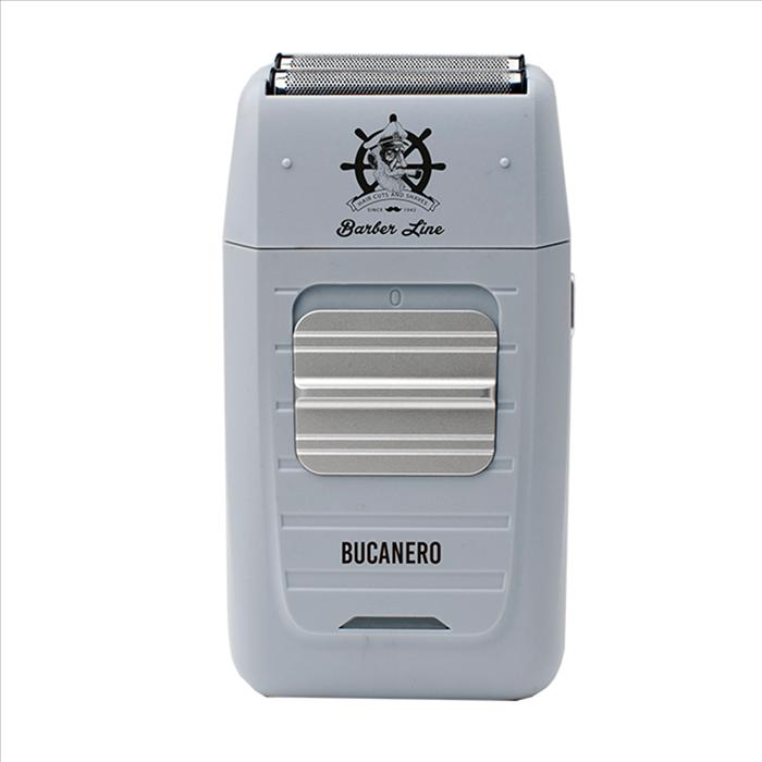 Barber Line Bucanero Shaver Máquina afeitar y rapar profesional recargable | Comprar Shaver  | Venta de Máquina afeitar y rapar cabezas | wahl finale | Andis profoil