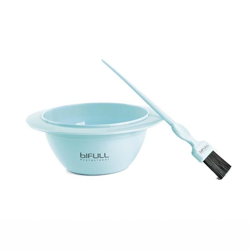 Bowl para Tinte con paletina Ergonómica Set Ekky