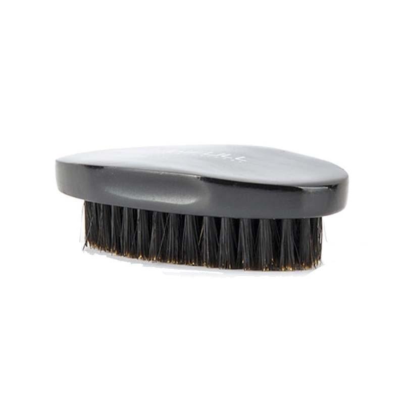 Cepillo de Barbero de Pelo de Jabalí 100% Oval Beard