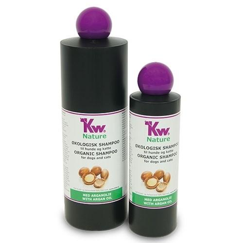 Champú Kw Nature con Aceite de Argán Peluquería canina   COMPRAR al mejor precio Champú Kw Nature con Aceite de Argán   Distribuidor kw peluquería canina   KW - 30%