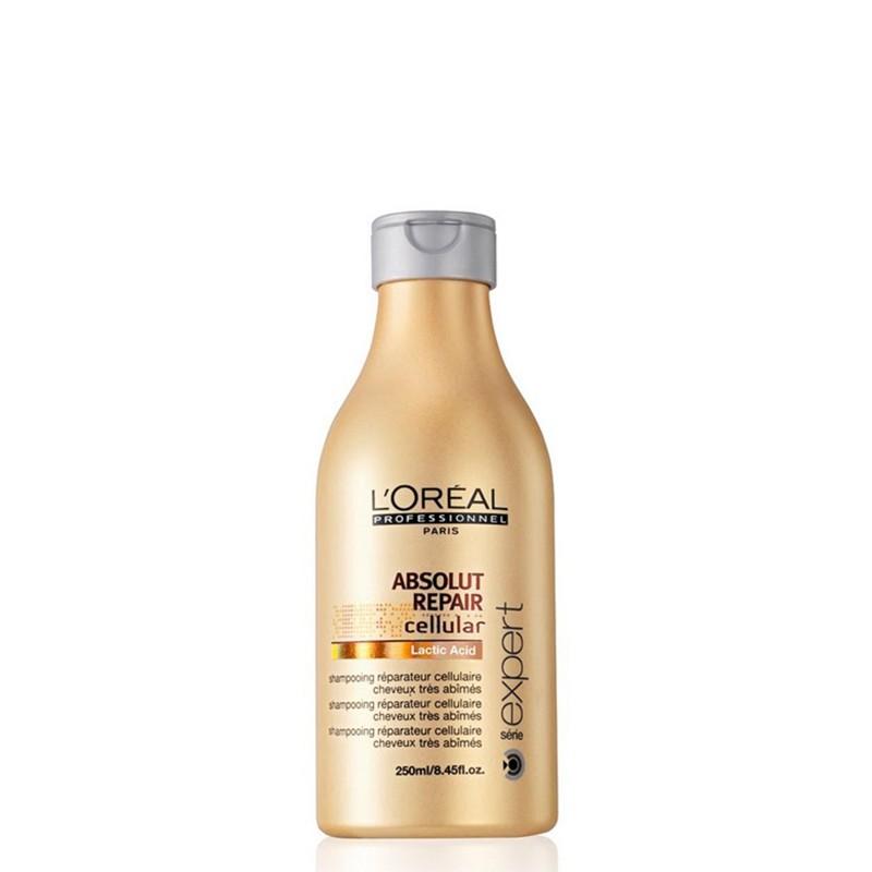 Champu L'oreal Expert Absolute Repair 250 ml