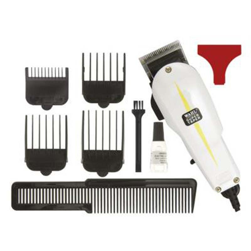 Wahl SUPER TAPPER Cortapelo Profesional 4008-0480