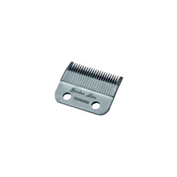 cuchilla estándar para máquina de corte black bart 06333 con cable  - Cabezal Barber line