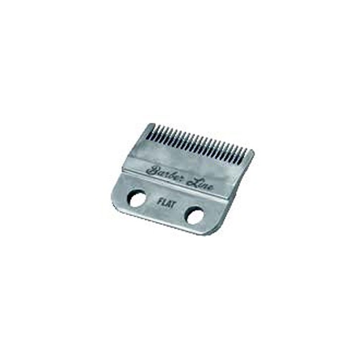 cuchilla plana para máquina de corte black bart 06333 con cable  - Cabezal Barber line  | Comprar recambio cuchilla Barber line al Mejor Precio | Venta de cabezales  para Máquinas Barber Line  | Distribuidor Oficial para España Barber line | Cortapelo