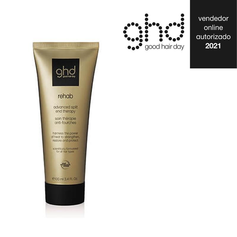 GHD rehab tratamiento avanzado de puntas abiertas para el cabello al Mejor precio, Venta de tratamiento puntas abiertas GHD ® en tienda online   mejor precio tratamiento de GHD ®