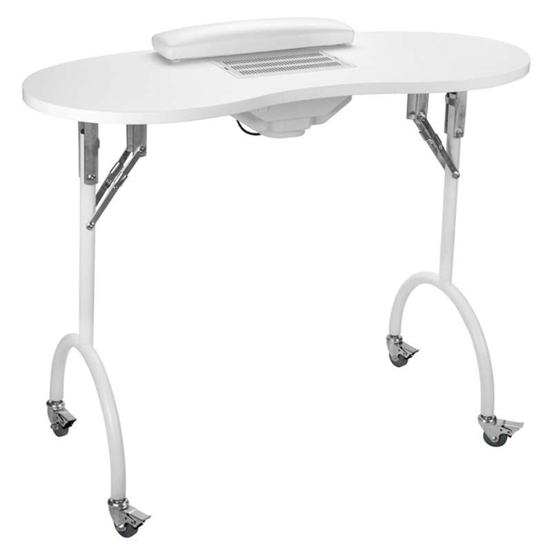 mesa de manicura port til comprar mesa de manicura