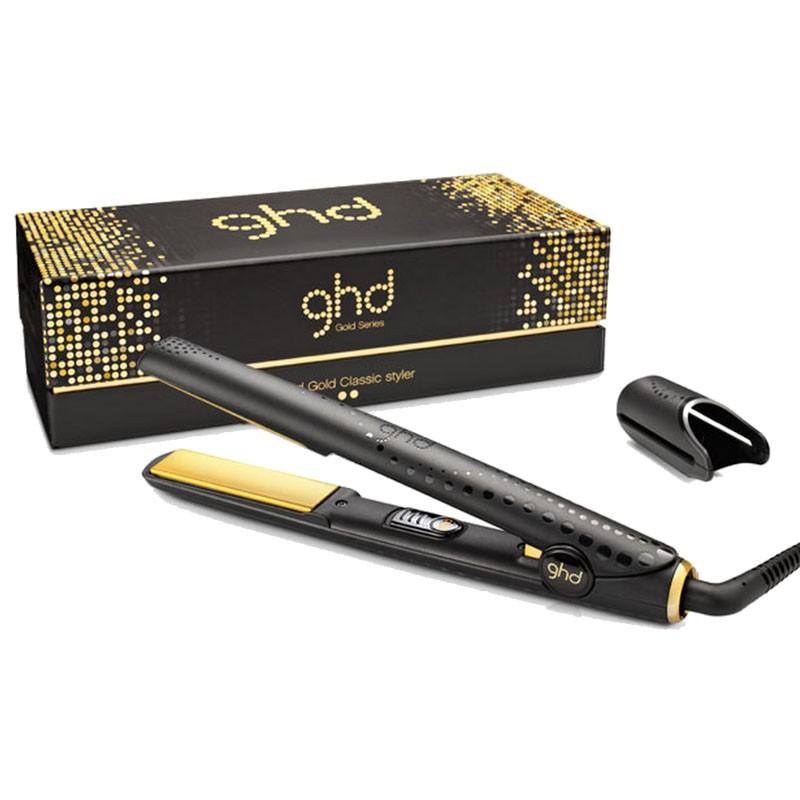 Planchas de Pelo GHD ® V Gold Series Clásic