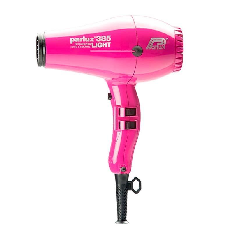 Parlux 385 Secador de Pelo Profesional 2150w Rosa