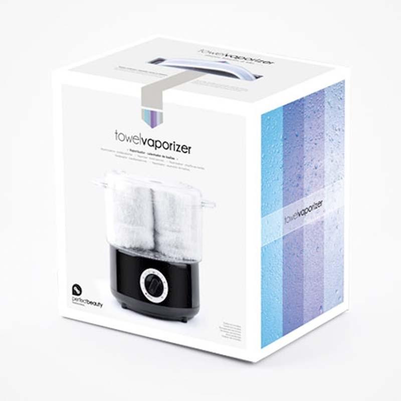 Vaporizador Calentador de Toallas Perfect Beauty Towel Vaporizer