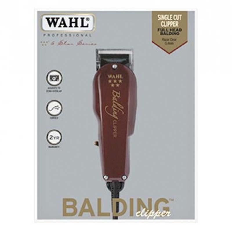Wahl Balding 5 Star Máquina Cortapelo Profesional para Rasurados 08110-316H