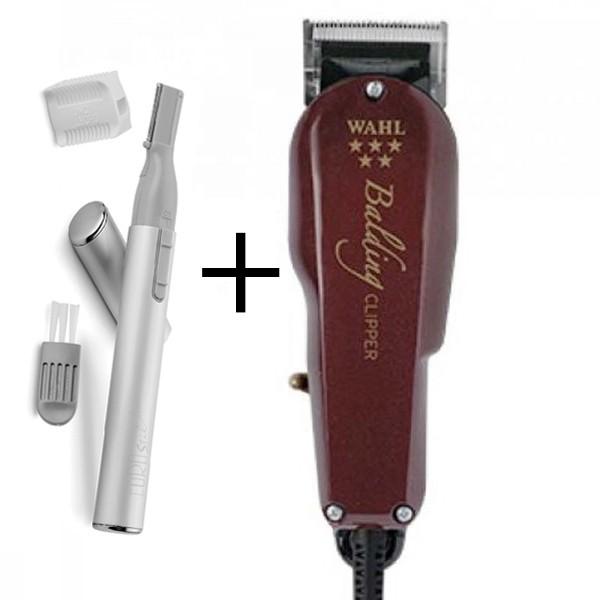 WAHL BALDING Rasurados | balding wahl | wahl balding clipper | cortapelos wahl balding | balding maquina | wahl balding 5 estrellas 4000 | balding clipper