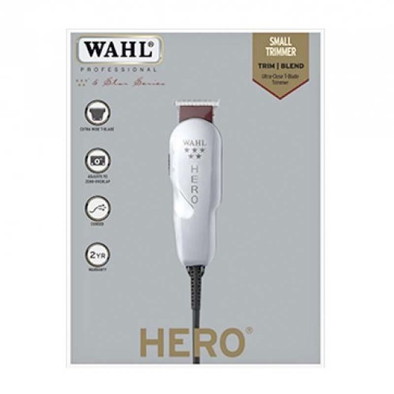 Wahl Hero 5 Star Máquina Retoque Contornos y Rasurado 08991-716