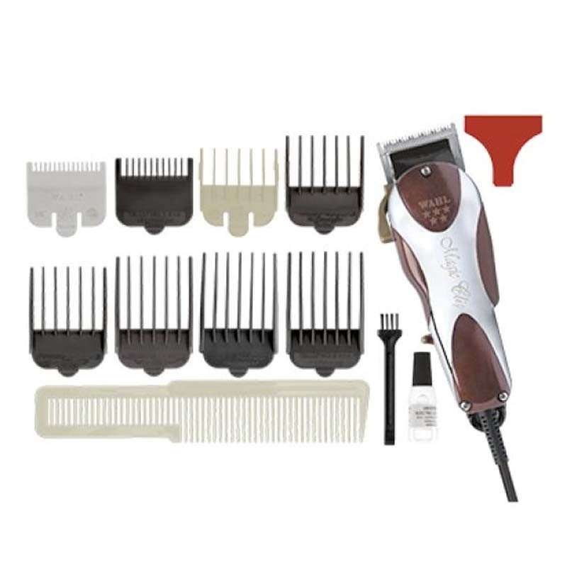 Wahl Magic Clip Cortapelos para Degradados y Rasurados 08451-316H