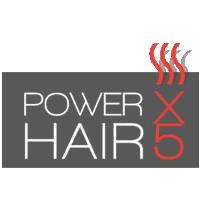 Power Hair X5